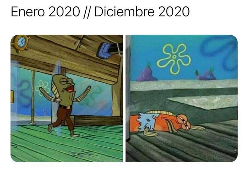 Enero 2020 // Diciembre 2020.