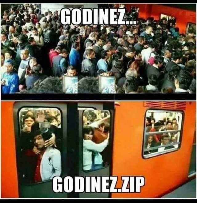 Godinez. / Godinez.Zip