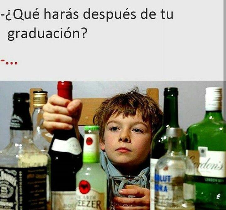 ¿Qué harás después de tu graduación?