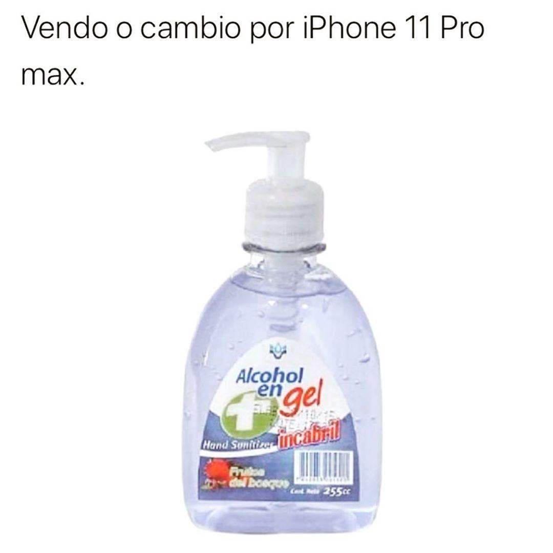 Vendo o cambio por iPhone 11 Pro max.