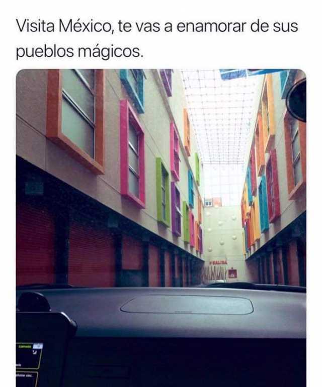 Visita México, te vas a enamorar de sus pueblos mágicos.