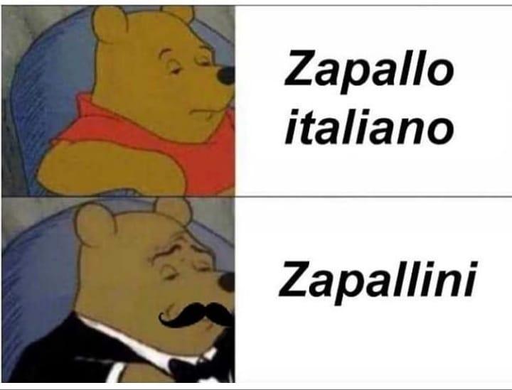 Zapallo italiano. / Zapallini.